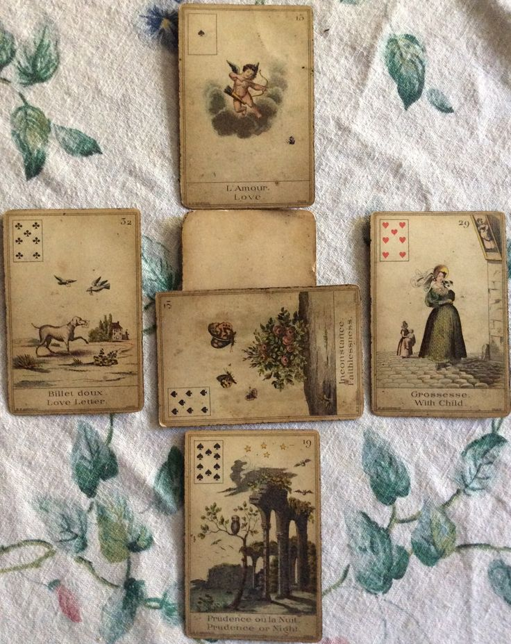 """""""What does he (or she) think (or feel) about me?"""" In the whole field of card divination this is one of the most asked questions online and one of my least favorite. In my experience peo…"""