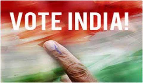 राष्ट्रीय मतदाता दिवस : लोकतंत्र के लिए मज़बूत प्रतिबद्धता http://www.hindi.drishtiias.com/general-studies-resourses-national-voters-day-strong-commitment-to-democracy #General_Studies #Democracy #National_Voters_Day #SVEEP