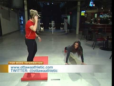 Bust a Move Bootcamp 1
