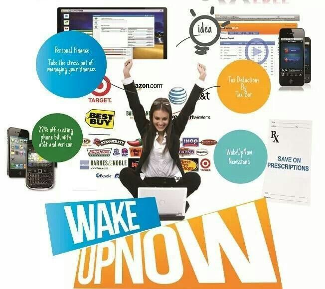 Wake Up - PowerPoint PPT Presentation