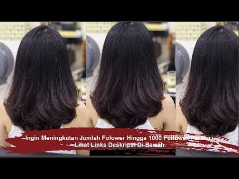 Gaya Kita Gaya Model Rambut Wanita Terbaru 2019 Gaya Rambut Gaya Rambut Pendek Rambut