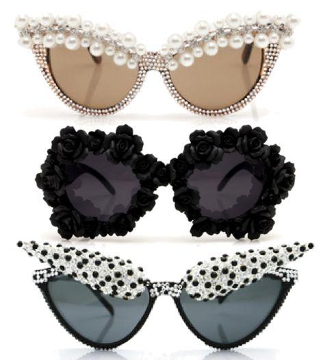 A-Morir Sunglasses.