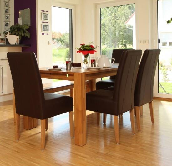 72 best esszimmer images on pinterest dining room dining rooms and dining sets - Wohnideen esszimmer ...