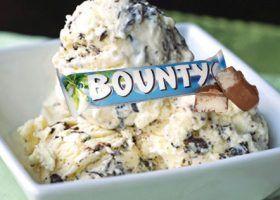 Bounty Eis – das Original