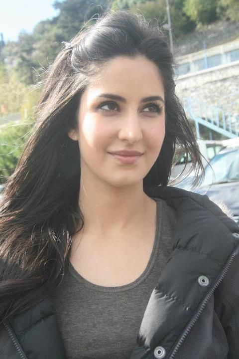 Salman Khan Fan Club: Katrina Kaif without Make up Pure Beauty