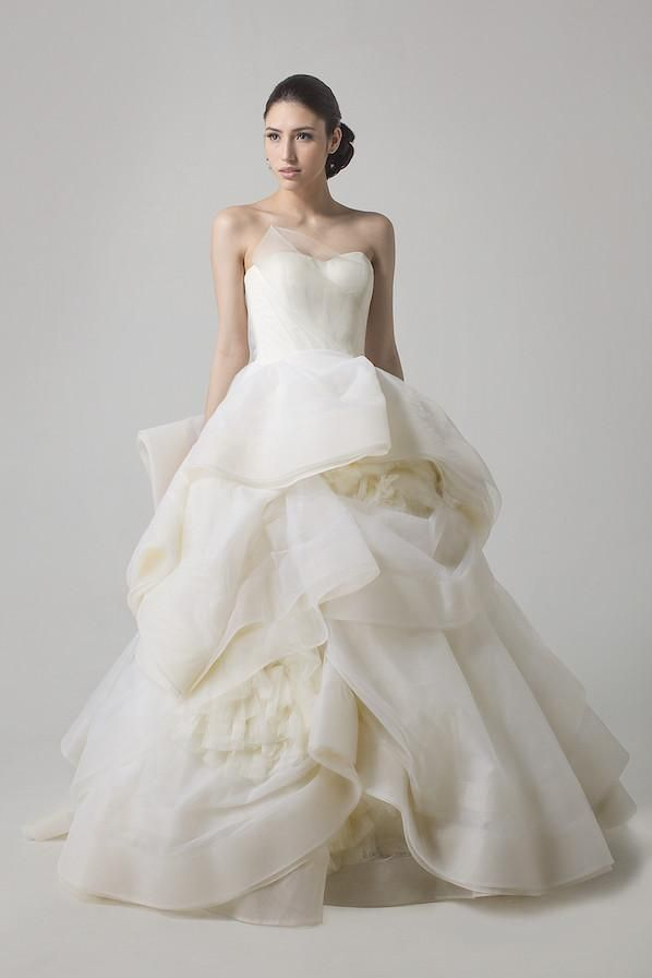 Top 10 Most Expensive Wedding Dress Designers In 2019 Vera Wang