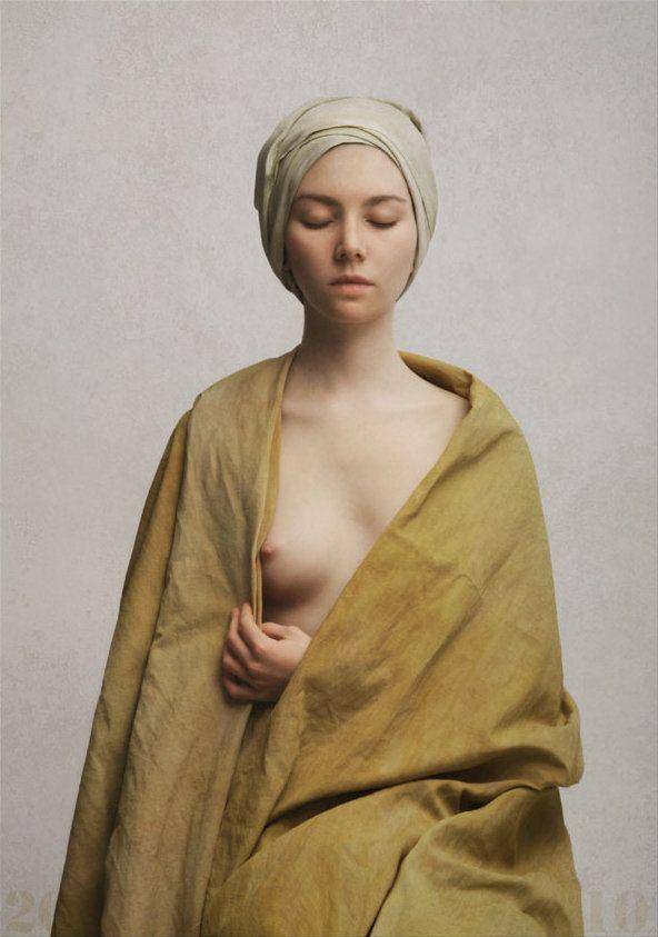 Beautiful paintings by Louis Treserras