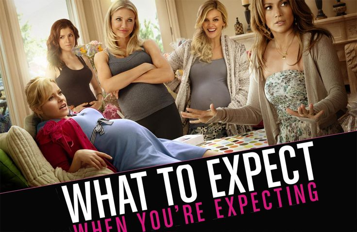 What to Expect When You're Expecting - Watch What to Expect When You're Expecting Online