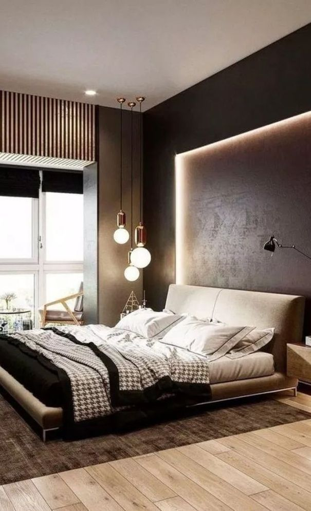 57 New Trend And Modern Bedroom Design Ideas For 2020 Part 49 Luxurious Bedrooms Bedroom Furniture Design Luxury Bedroom Master