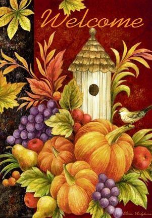 Medium [] Święto Dziękczynienia wypada 24.11.2016 (Czwartek)
