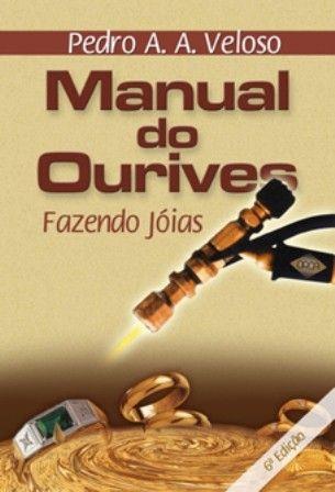 Livro manual do ourives