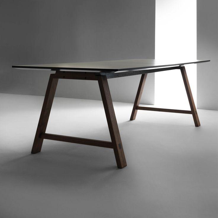 Bordet! (bare i oljet eik) T1 - Bykato