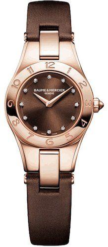 Armbanduhr Baume & Mercier Mod. Linea 26mm m0a10090 Bau... https://www.amazon.de/dp/B00J0C41SG/ref=cm_sw_r_pi_dp_x_jr38xb3K3C3DP