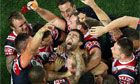 Sydney Roosters win the NRL grand final - video | Sport | theguardian.com