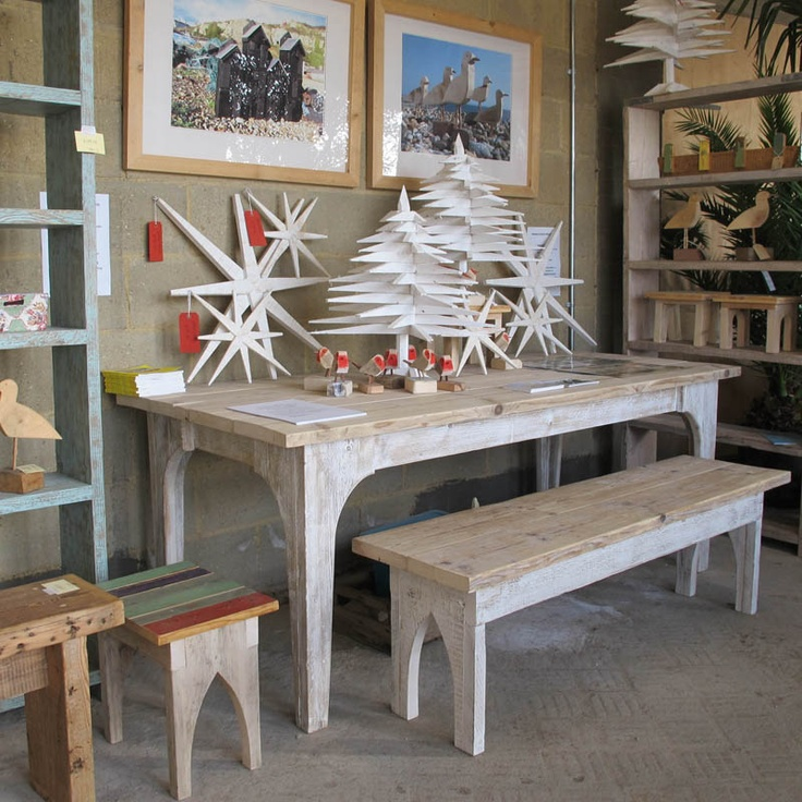 Hastings Bexhill Wood Recycling Project Recent Work Steigerhout Pinterest D Recycling