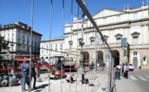 Cronaca: #Milano al via #rifacimento della pavimentazione di Piazza della Scala (link: http://ift.tt/2pgHjxh )