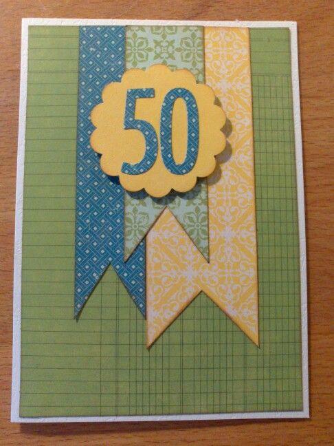 50 års fødselsdag
