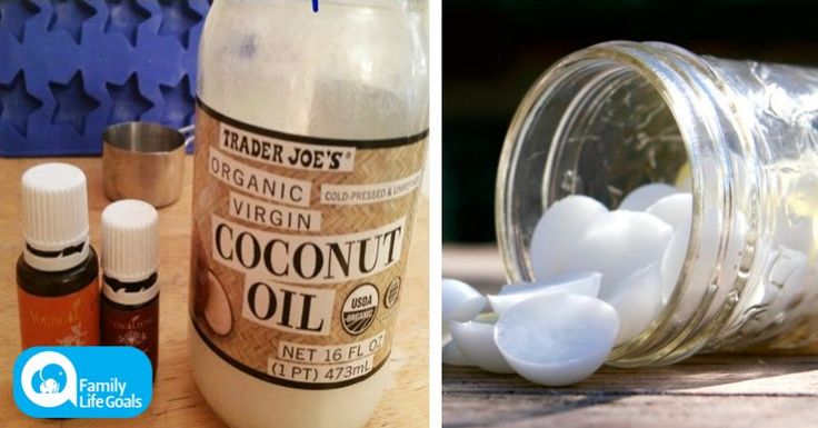 Image of Make oil pulling easier AND more effective with these turmeric-coconut oil chews