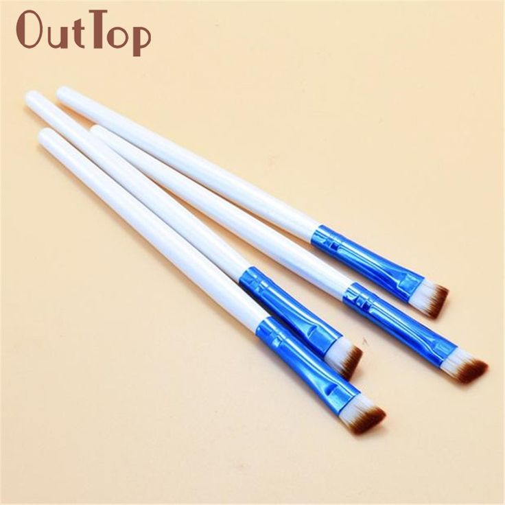 OutTop high quality low price Eyebrow Cosmetic Makeup Brush best sesller #23