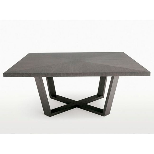 Xilos Table Collection by antonio Citterio - Maxalto