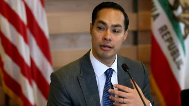 Julián Castro: Trump will be 'shadiest, most corrupt' president ever
