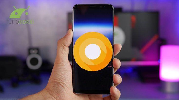 Le déploiement Android 8.0 Oreo pour Samsung Galaxy S8/S8 Plus sétend à dautres pays