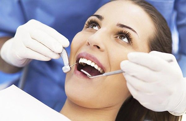 It's never good news to find out you need a root canal. It's even worse if you can't afford the procedure. Fortunately, the LSU School...