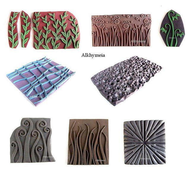 Handmade Texture 2 | Flickr - Photo Sharing!