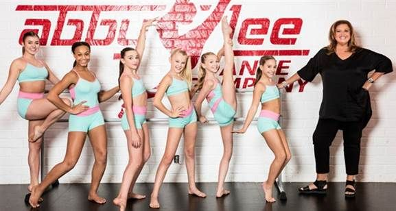 "College Thoughts, As Told By ""Dance Moms"""