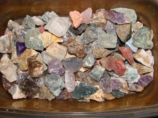Hiddenite Gem Mining North Carolina   Hiddenite Gems Emerald Hollow Mine Reviews - Hiddenite, NC Attractions ...