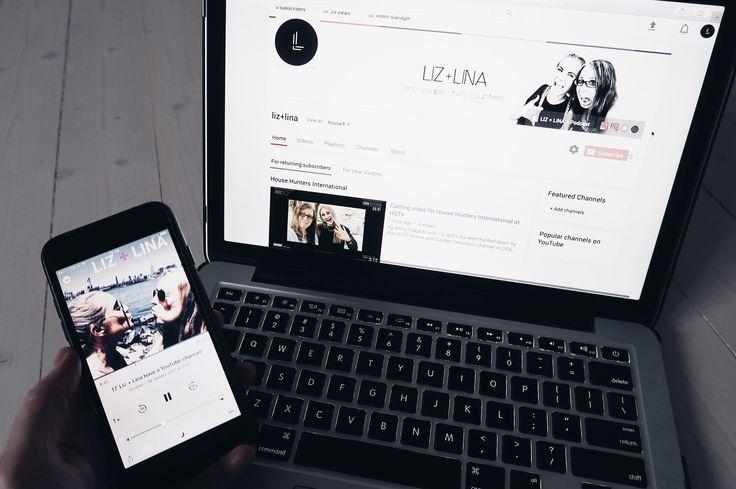 We've got YouTube channel + we are vlogging! // Episode 17
