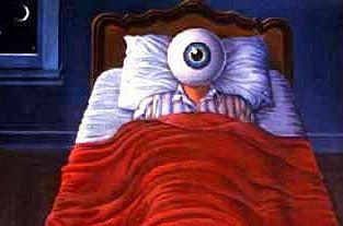 Symptoms of Insomnia: Chronic Trouble Sleeping