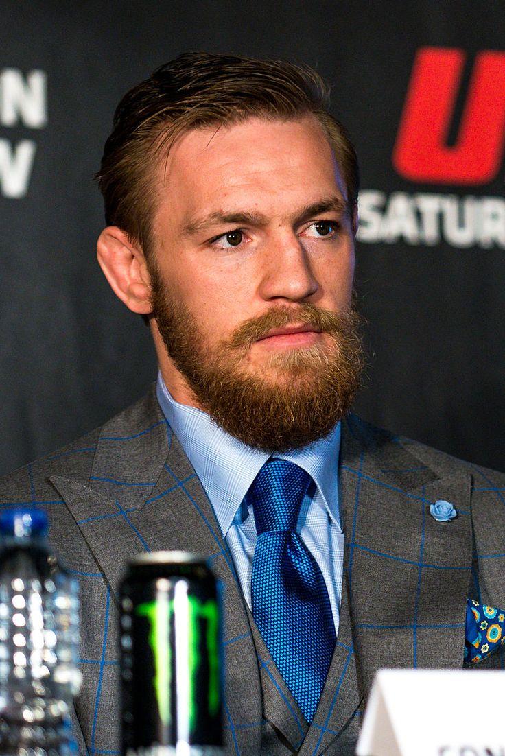 Conor McGregor, UFC 189 World Tour London - UFC 202 - Wikipedia