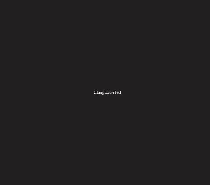 Gonzalo Bergara - Simplicated