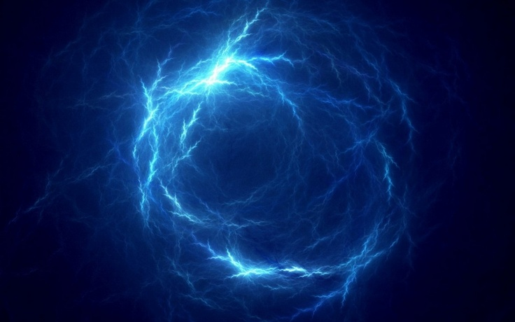 .A lightning ball?