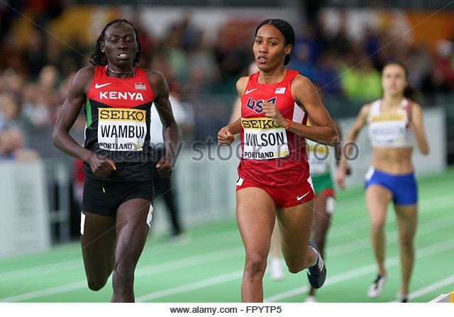 Image result for ajee wilson track and field