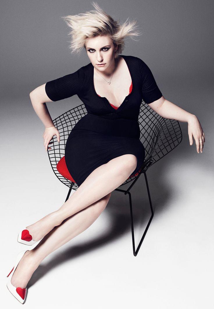 Lena-Dunham---Elle-Magazine-2015--01.jpg (1415×2048)