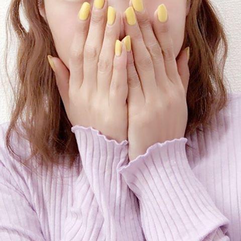 春〜💕 . . . #ニット#セルフネイル # #mercisaga #merci_webshop #ootd #fashion #happy #code #outfit #coordinate #コーディネート #saga #佐賀 #お洒落さんと繋がりたい