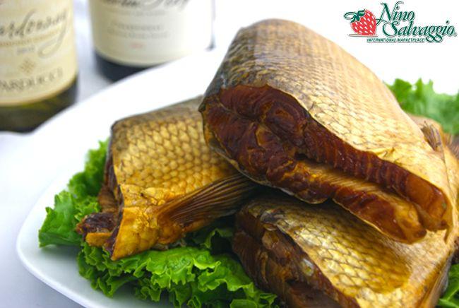 Michigan Memories…Leland's Smoked Whitefish. Recipe for Fishtown Smoked Fish Spread.