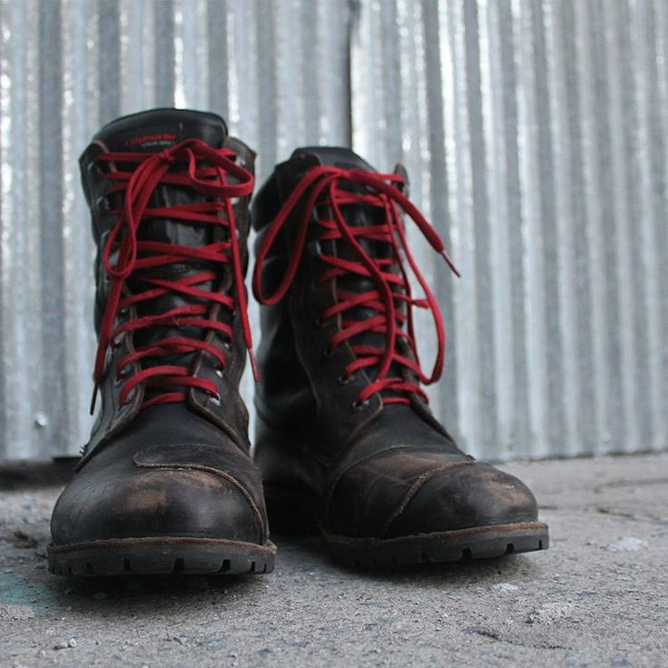 Union Garage NYC | Indian Boots - Boots