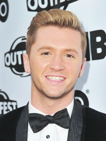 Travis Wall - Choreographer, So You Think You Can Dance