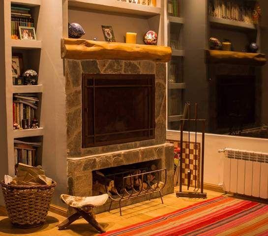 Chispero con accesorios para el hogar | Taller El Guatan