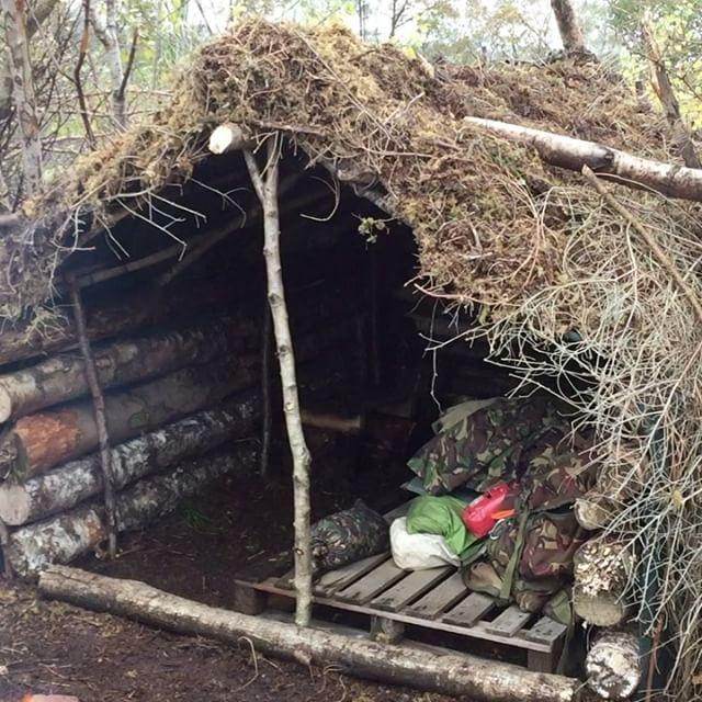 Indian Survival Skills: 435 Best Survival Shelters Images On Pinterest