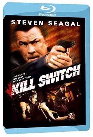 Steven Seagal & Jeff King - Kill Switch