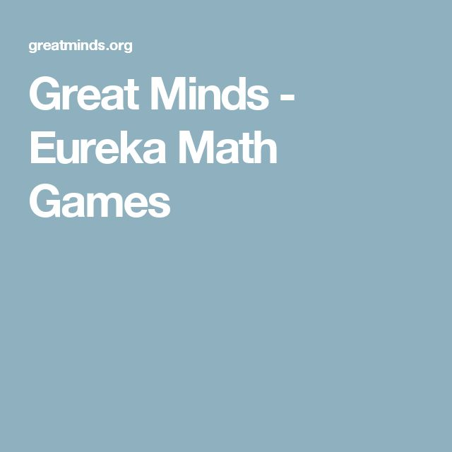 mathematic minds for child Helping your child learn mathematics 1 introduction helping your child learn mathematics what kind of attitude do you have toward math do you believe that math.