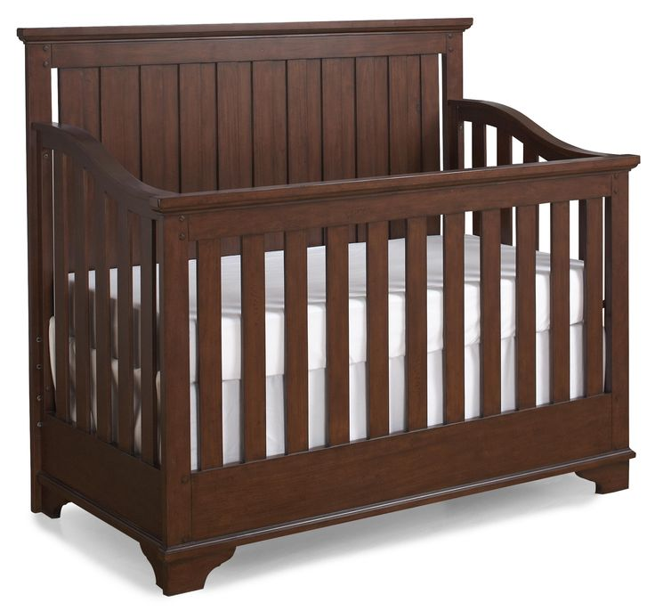 Dawsonu0027s Ridge Convertible Crib By Legacy Classic Kids