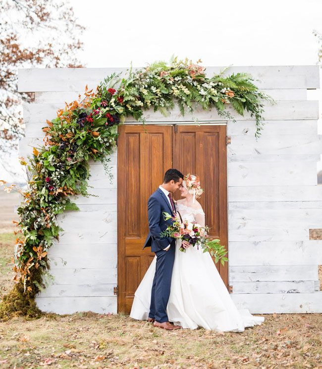 Fall Barn Wedding Ideas: 970 Best Images About Fall Wedding Ideas On Pinterest