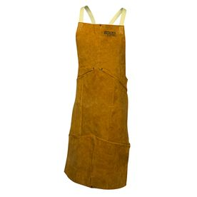 Lincoln Electric Leather Welding Apron