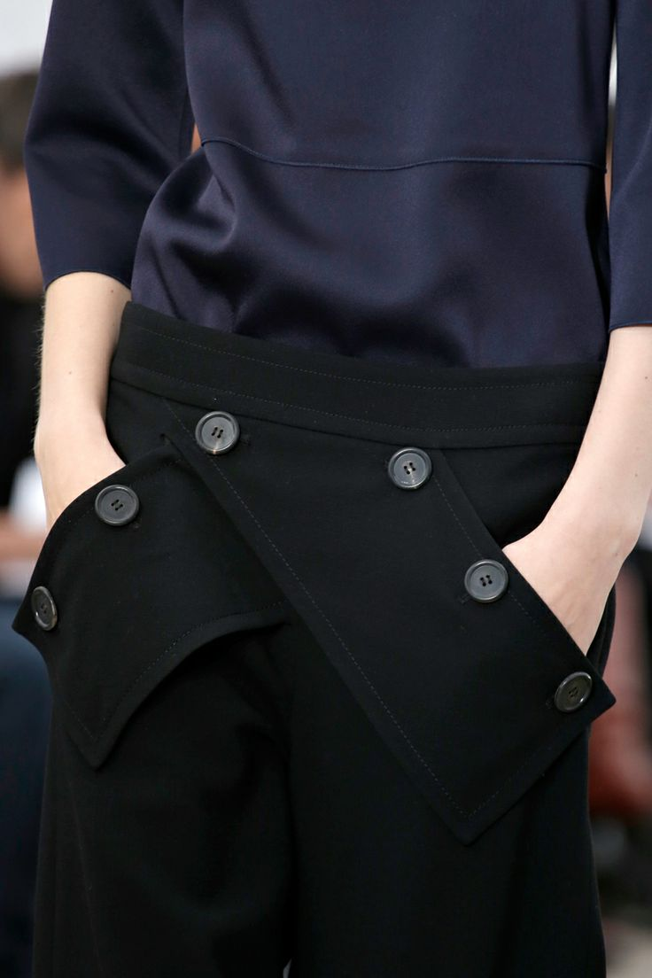 Derek Lam Fall 2013 RTW - Review - Fashion Week - Runway, Fashion Shows and Collections - Vogue - Vogue