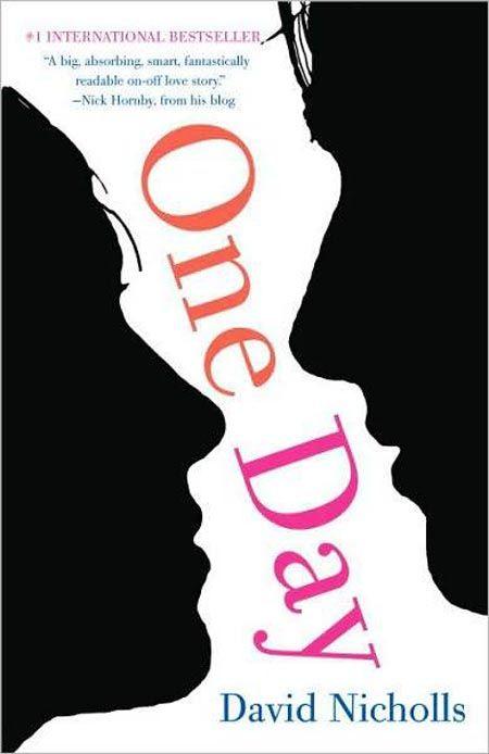 One Day – A Novel by David Nicholls